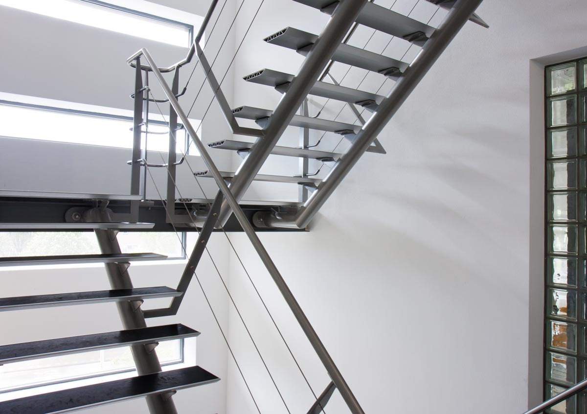 2-steel-staircases